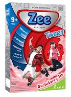 Tween Zee dan Tween Zee Platinum