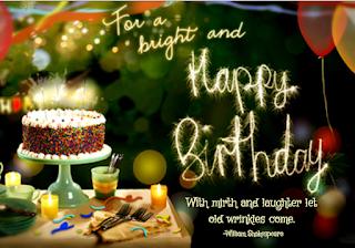 BirthdayWishes
