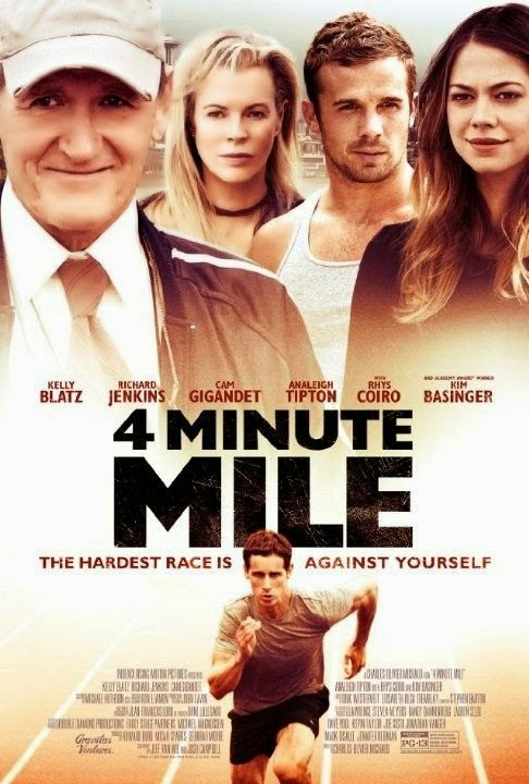 4 Minute Mile 2014 HDRip ταινιες online seires oipeirates greek subs