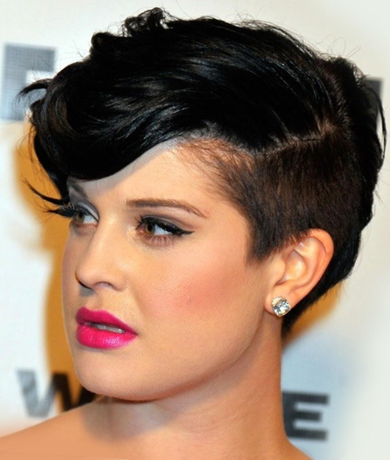 Mohawk Hairstyles For Women: Modern Look!