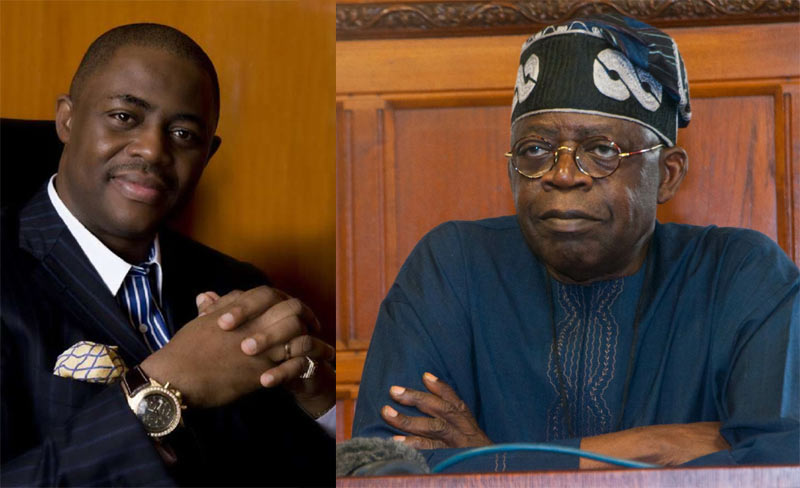 Bola Tinubu And Those Who Want Him Dead, FFK writes