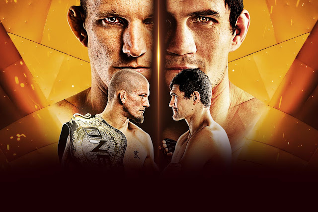 ONE Championship 91 : Reign Of Valor