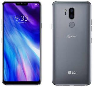 LG-G7+ThinQ