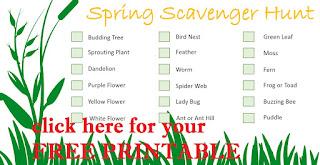 http://www.pocketfuloftreasures.net/2016/03/spring-scavenger-hunt-free-printable.html