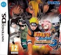 Naruto Shippuden - Ninja Council 3