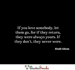 Love Quote by Khalil Gibran