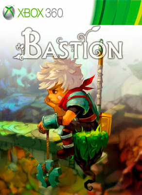 Bastion (JTAG/RGH) Xbox 360 Torrent