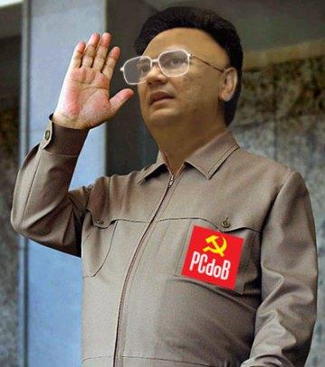 Flávio Dino quer que a policia identifique os opositores ao seu governo em cada município!!!