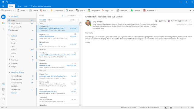 How To Use Microsoft Outlook Without An Email Account
