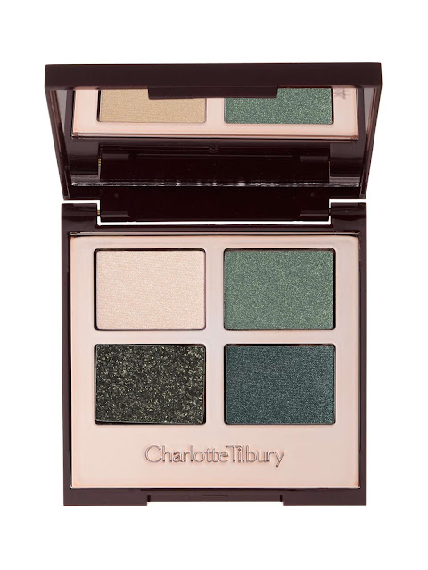 charlotte tilbury the rebel luxury eye palette