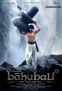 Baahubali [ Re Release ] Budget, Screens & Day Wise Box Office Collection