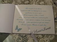 IMG_5427 Guest Book per la festa della mamma ...Guest Book