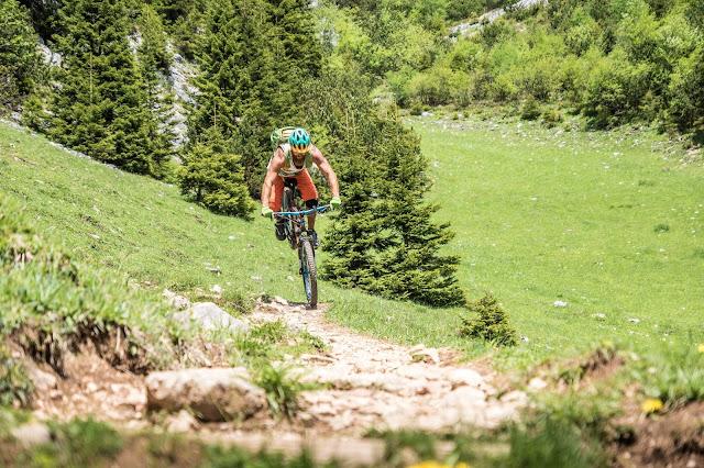 Fahrtechnik Mountainbike für Profis