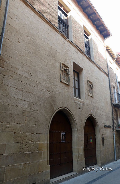 Viana, Navarra