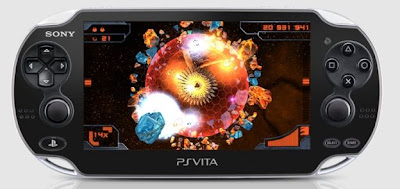Vita Sales Continue to Strugle in Japan
