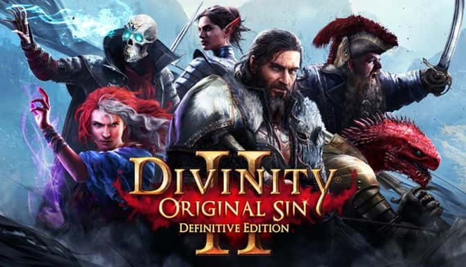 DIVINITY ORIGINAL SIN 2 DEFINITIVE EDITION-CODEX