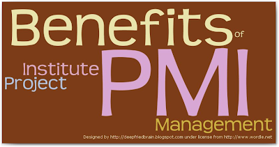 Benefits of PMI Membership for PMP Certification aspirants