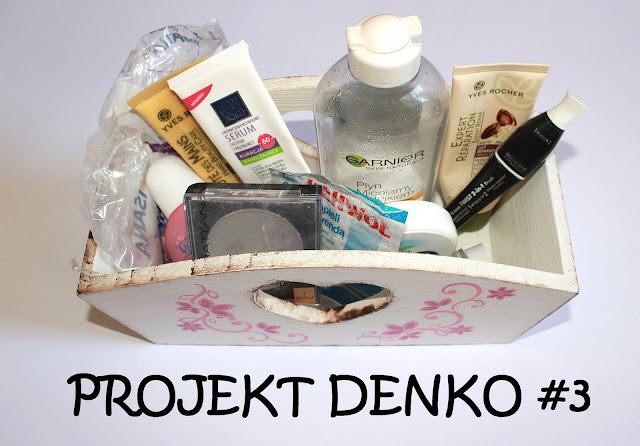 Projekt denko #3