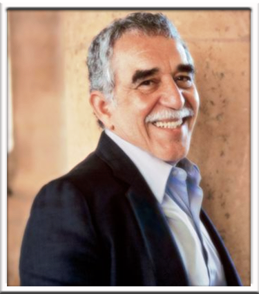 Gabriel Jose Garcia Marquez sastrawan Kolombia