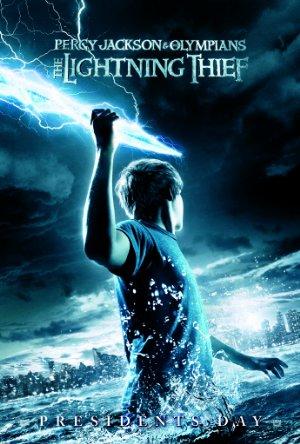 Nonton Film Percy Jackson & The Olympians- The Lightning Thief (2010)