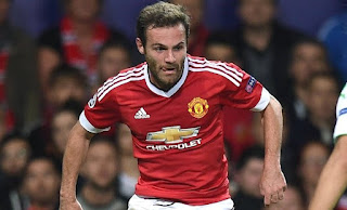 EXCLUSIVE: Valencia approach Man Utd for Juan Mata update