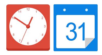 Kumpulan Widget Jam dan Kalender Keren Lucu Untuk Blog