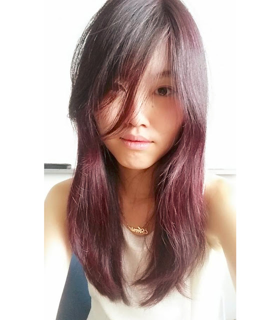 cheap haircut places hair makeover at johor at awesome prices amie hu food 2092