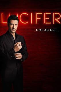 Lucifer: Season 1, Episode 8