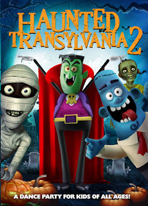 Haunted Transylvania 2 Poster