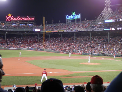 Fenway Park Red Sox Boston
