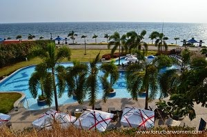 REVIEW: THUNDERBIRD RESORT