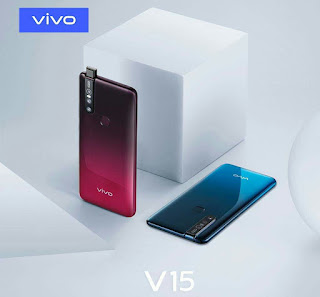 flashing firmware vivo v15 pro