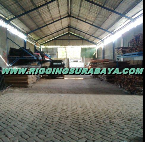 Jual Panggung Rigging Surabaya siap konser