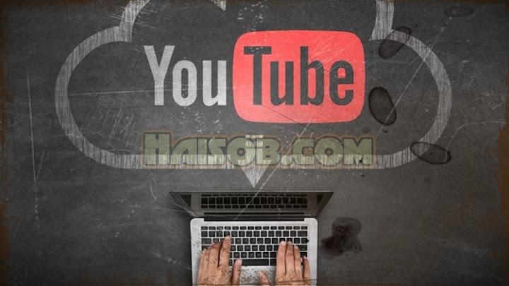 Ingin memasukan video Youtube ke Postingan? Begini Caranya! khusus untuk Pengguna Blogger