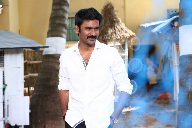 Dhanush Kodi Tamil Movie Working Stills
