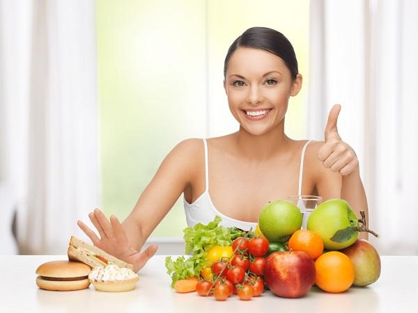 Chế độ ăn uống phù hợp cho người bị sỏi mật