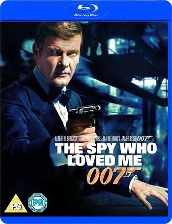 The Spy Who Loved Me 1977 Dual Audio Hindi Bluray Download