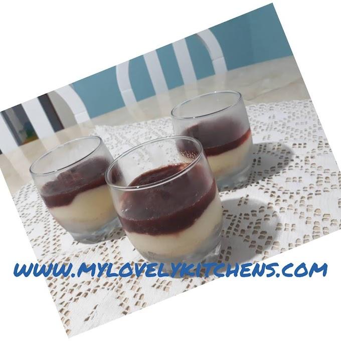 Sweet glasses-Slatke čaše :)