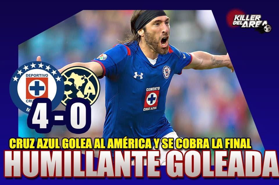 MEMES Cruz Azul vs América | Relevancia Futbol