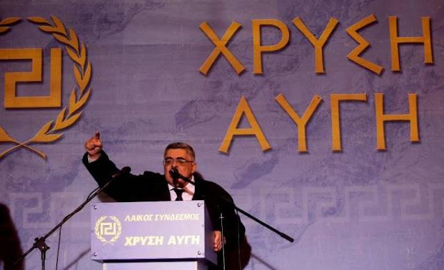 Ν. Γ. Μιχαλολιάκος: Με την Ελλάδα στις καρδιές μας δεν μας σταματάει τίποτε!