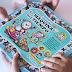 Los Juegos Cooperativos + Review Ekilikua + Educación Cósmica Montessori