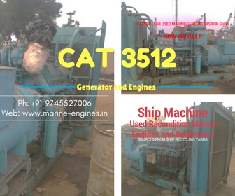 CAT 3512, Used, Pre Owned, Caterpillar, Diesel Geenrator, 1250, 1350, KVA, RPM, 1800, 1500, recondition, genuine, OEM, running, Take Out