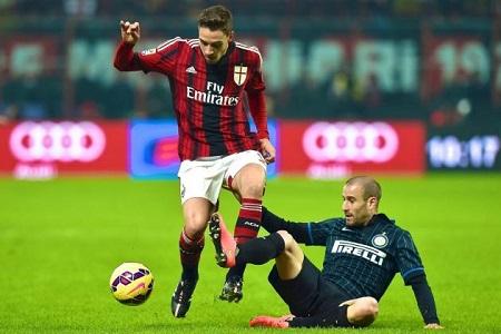 Assistir  Inter de Milão x Milan  ao vivo grátis em HD 15/10/2017