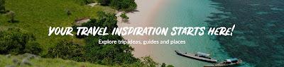 Blogger Eksis mau Trip Bareng Vizitrip