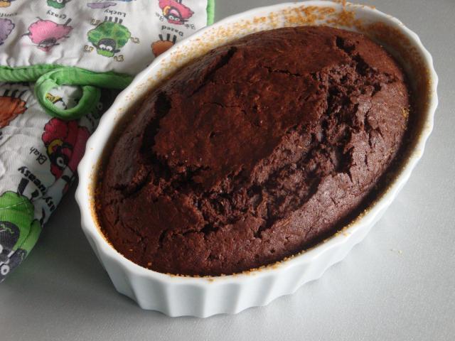 Schoko-Zucchini-Kuchen
