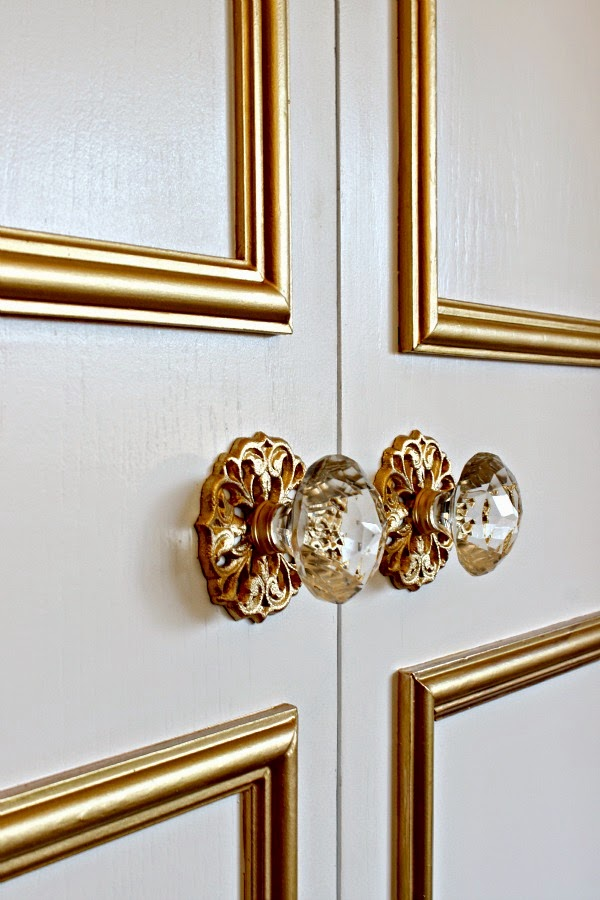 Kitchen Cabinet Pulls With Backplates