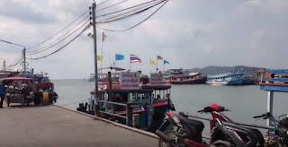 تايلاند 2019