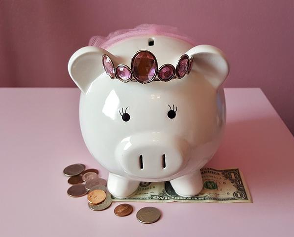 right financial tool children
