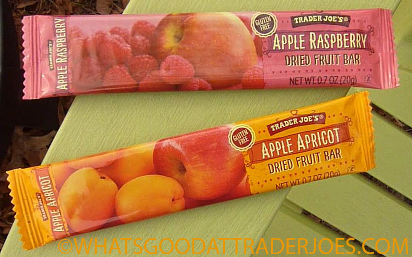 Image result for trader joe's fruit strips
