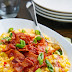 Creamed Corn With Roasted Red Peppers And Bacon Recipe